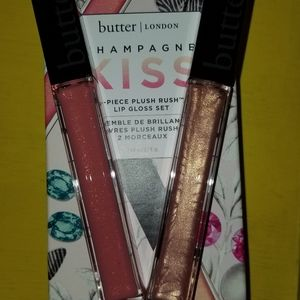 Butter London Gloss Set